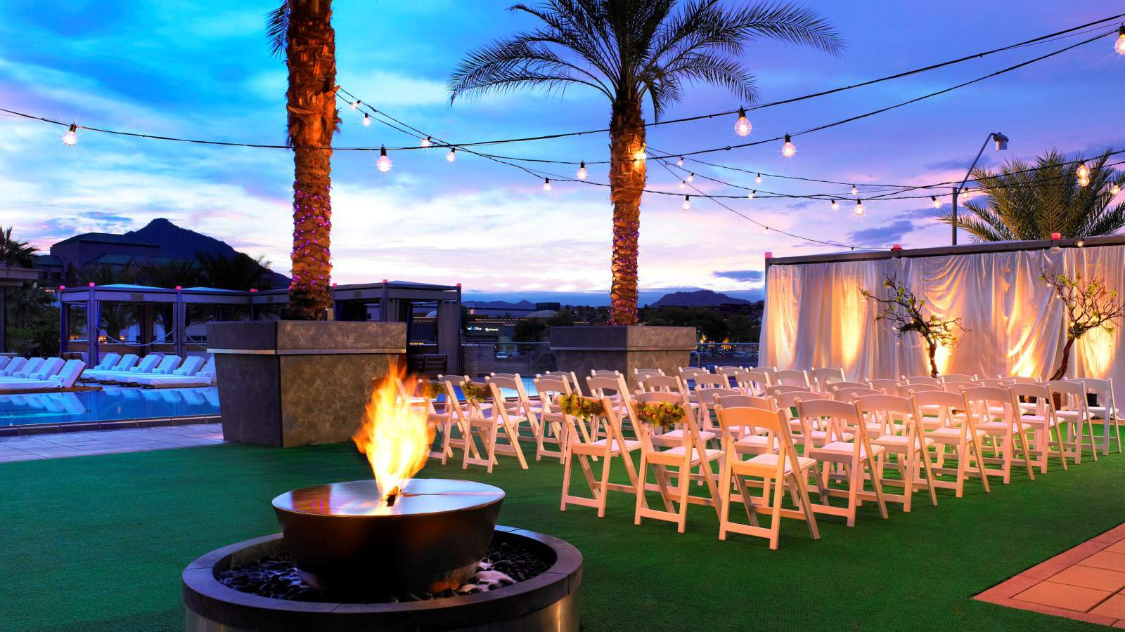 Scottsdale Wedding And Event Venues