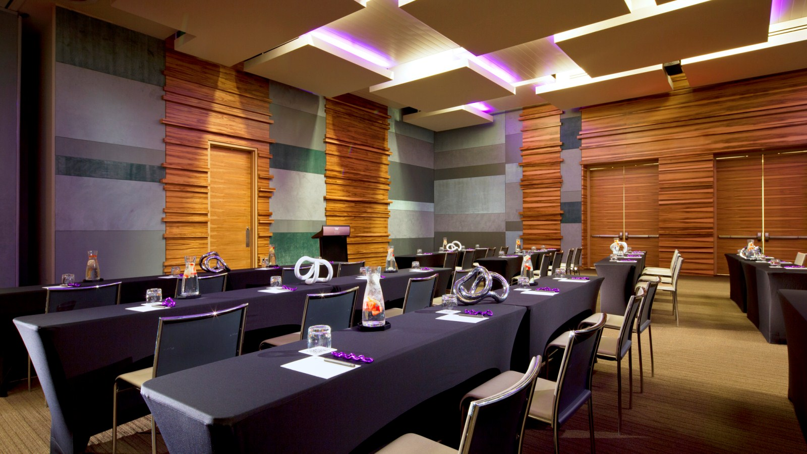 Scottsdale Hotel Meeting Rooms - Great Room