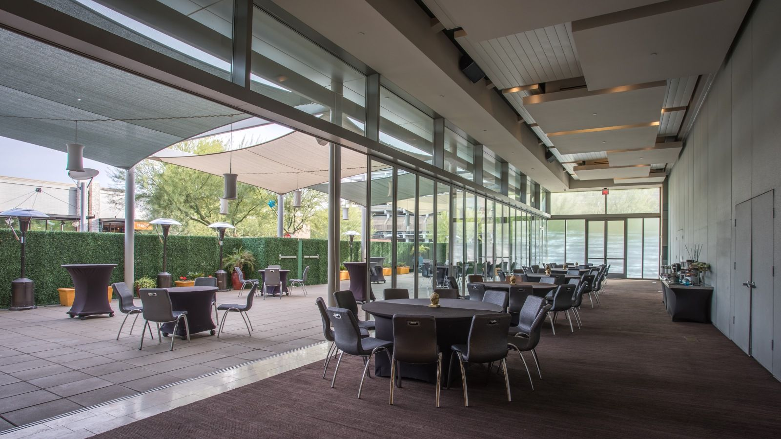 Scottsdale Hotel Meeting Rooms - Outdoor Spaces