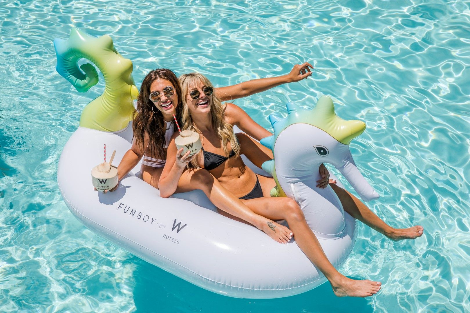 W Scottsdale- WET weekends